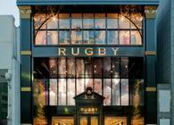 Rugby Ralph Lauren, Nagoya