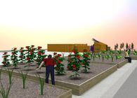 Vegetables Garden - Horto Contest
