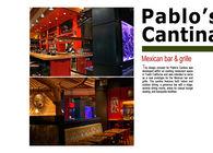 Pablo's Cantina