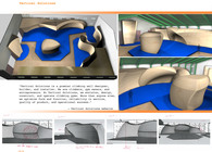 Bouldering Gym Design
