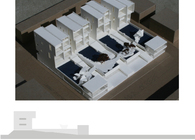 Seattle Housing Project