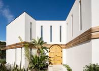 A House by 08023 Architects - Barcelona