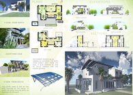 eco house project