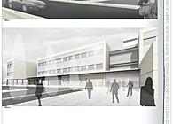 Contenedor Universitario para investigación