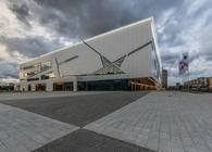 SKA Hockey Club Sports Complex