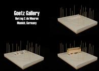 Goetz Gallery:A Case Study