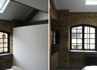 Shad Thames Loft Renovation