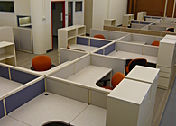 Operational Office LIC