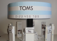 Toms Trade Show