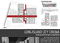 Long Island City Cinema