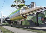 Post Monorail Sydney