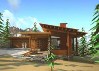 Sierra Nevada Residence