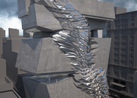 San Francisco Emerging art Foundation