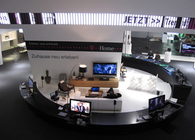 EXHIBIT DESIGN_CEBIT 2009