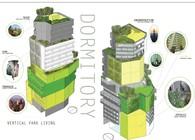 Vertical Parkscape