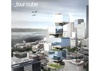 Four Cube