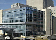 West Virginia University Cancer Center