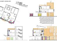 Piazza Ghiberti: Housing Units (spring 2009)