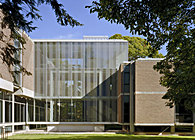 Princeton School of Architecture Addition