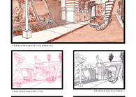 Spring 2013 Architectural Graphics 262
