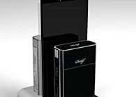 Davidoff BLACK & WHITE