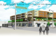 Rio Nuevo/Gadsen Mission District Mixed-Use Development