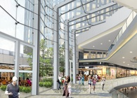 Aedas partners to design new business district at Shanghai Hongqiao Airport, China