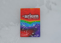 —arium: Weather + Architecture