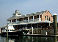 Palafox Pier and Yacht Harbor