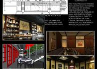 Down One Bourbon Bar, Louisville KY