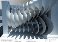 Facade Element (CATIA)