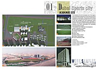 Academies site - Dubai Sport City