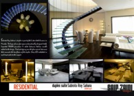 Presidential Suite - 25,000 sq.ft