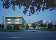 L.B. Landry High School