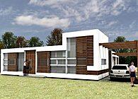 X1 house