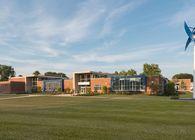 The John C. Dunham STEM Partnership School