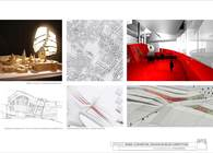 EISENMAN & ARCHITECTS collaborations