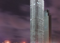 Aedas-designed Xiamen Fortune Centre certified LEED Gold