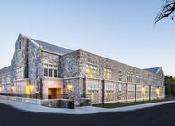 Rye City School District - Rye High School Science Wing