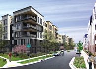 Dulaney Valley Redevelopment | Towson, MD