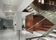 Ted Moudis Associates - 79 Madison Avenue Headquarters