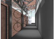 Bike Pavilion/Storage