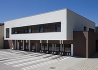 EXTENSION OF ELEMENTARY SCHOOL IN TABOR
