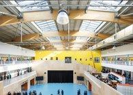 Archbishop Blanch School