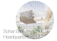 Sohar Bank Headquarters