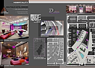 Hospitality - Boutique Hotel Design for Delizia Hotel(s)