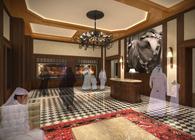 Argentinian Steak House at Katara Cultural City