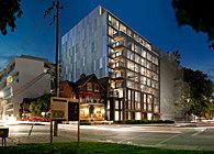 Downtown Condominiums
