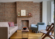 Park Slope Rowhouse Renovation