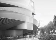 Istanbul Contemporary Art Museum